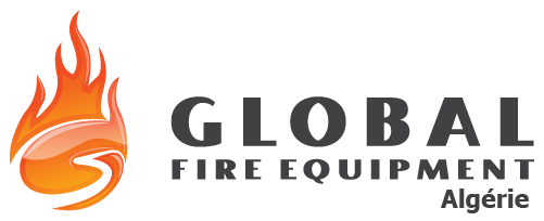 logo global fire equipement
